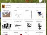 Detaljer : International Furniture A/S