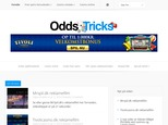 Detaljer : Odds Tips
