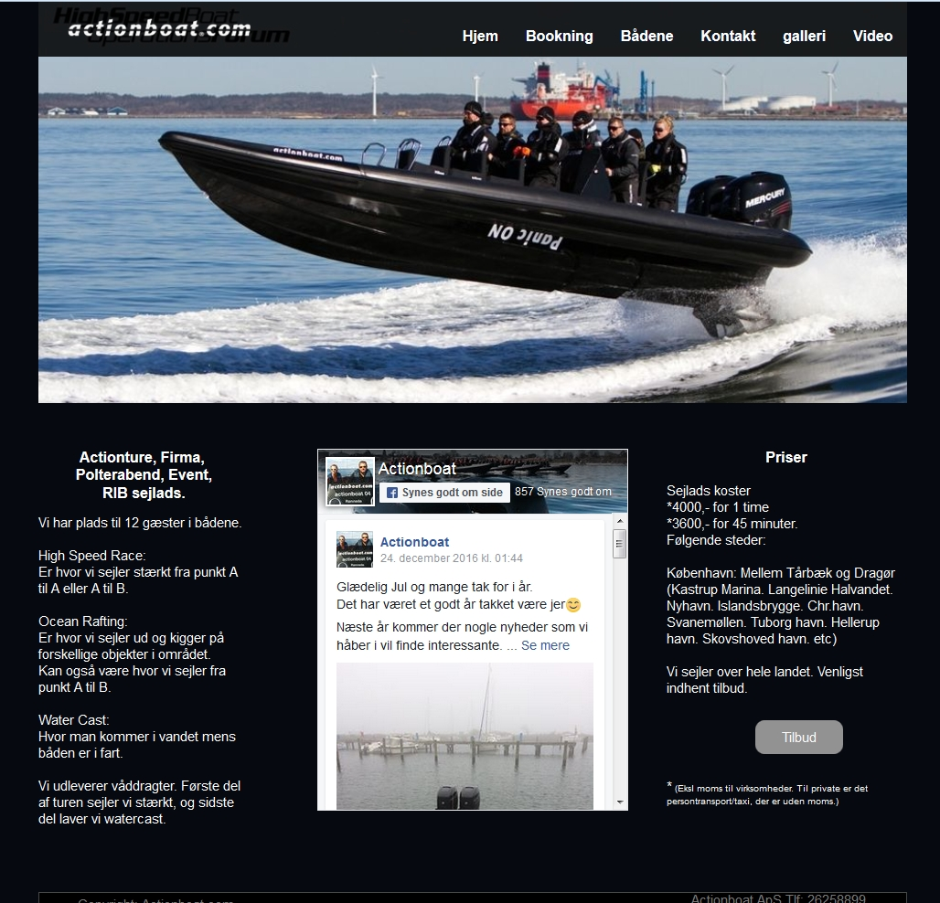 Actionboat ApS