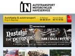 Detaljer : In Autohjælp&Autotransport