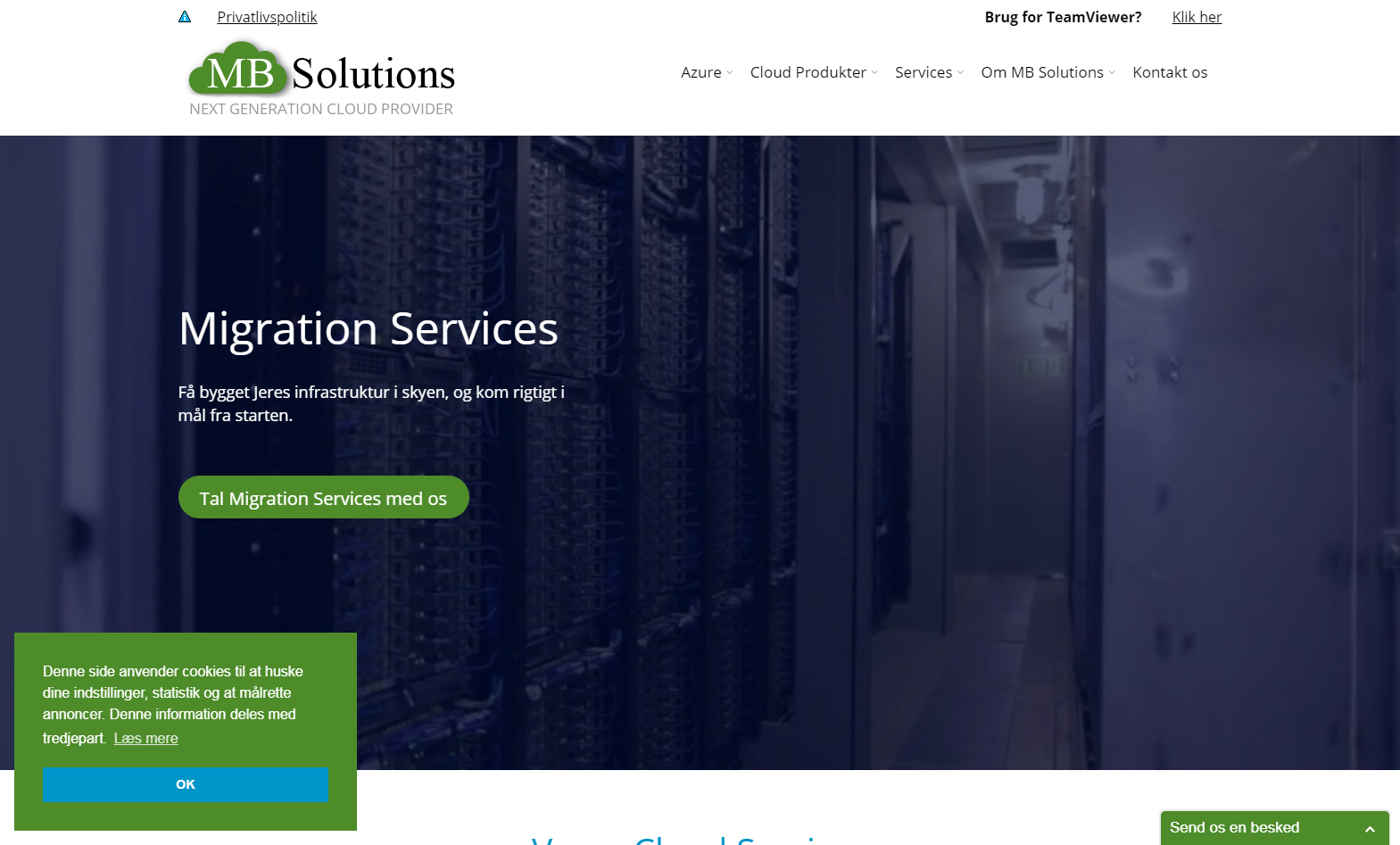 Detaljer : MB Solutions