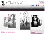 Hair extensions frisør Goldlock