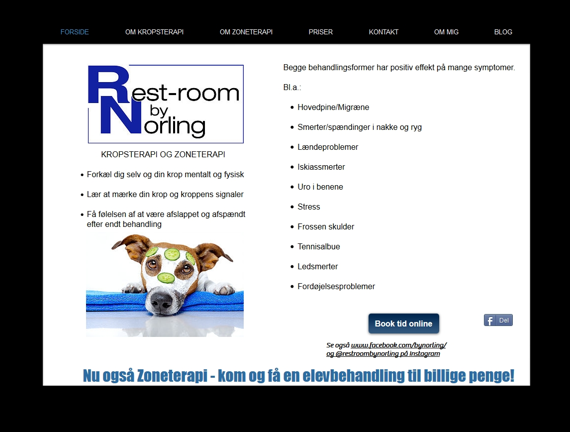Rest-Room By Norling