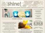 Detaljer : Wanna Shine. Kosmetolog og Welness
