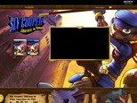 Detaljer : Sly Cooper Thieves in Time
