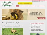 Hundepension Domus Canis ؘstjylland