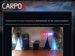 Detaljer : Carpo Roadshow