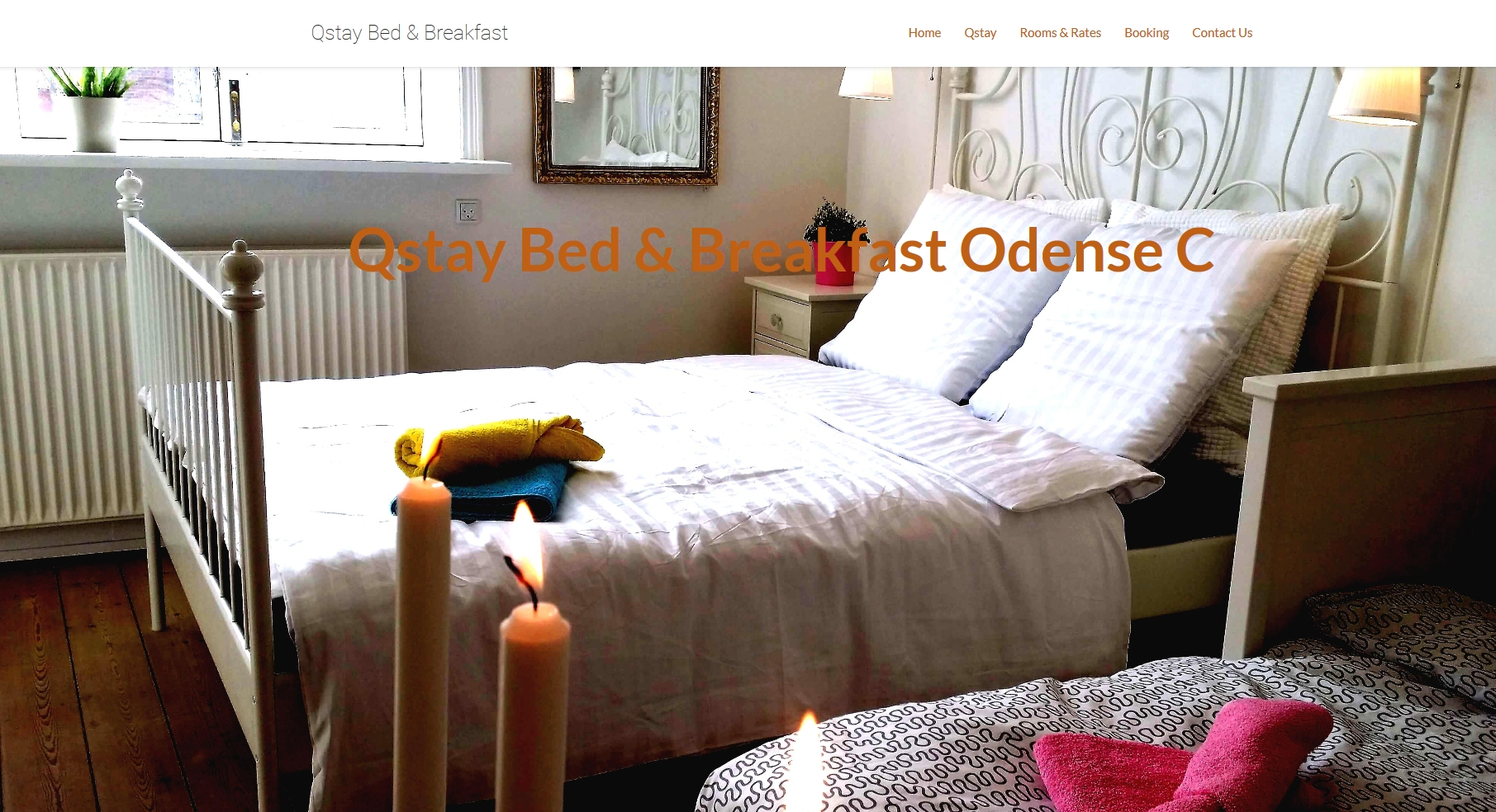 Qstay Bed & Breakfast