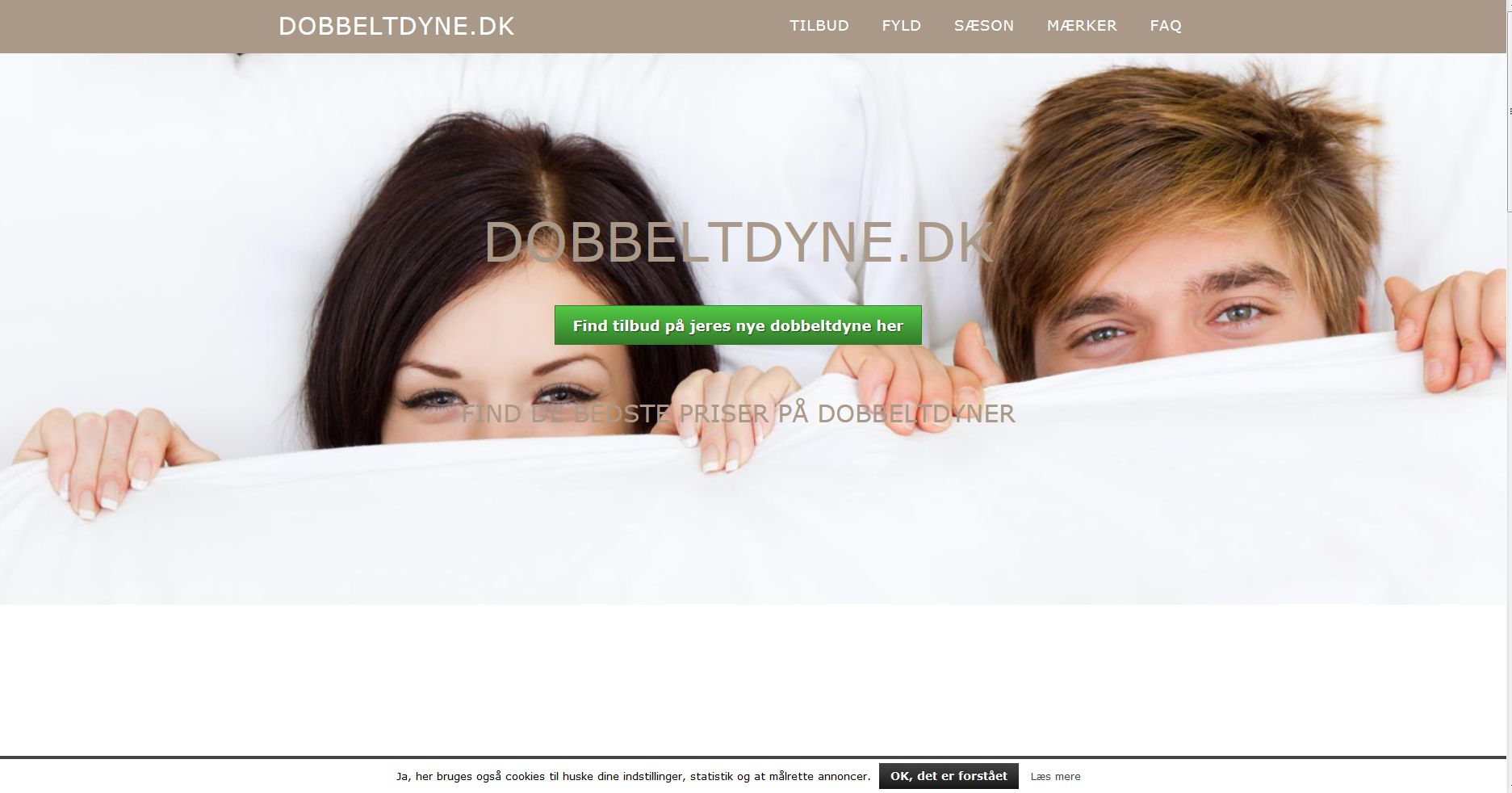 a dating service Roskilde
